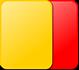 Желтая карточка
